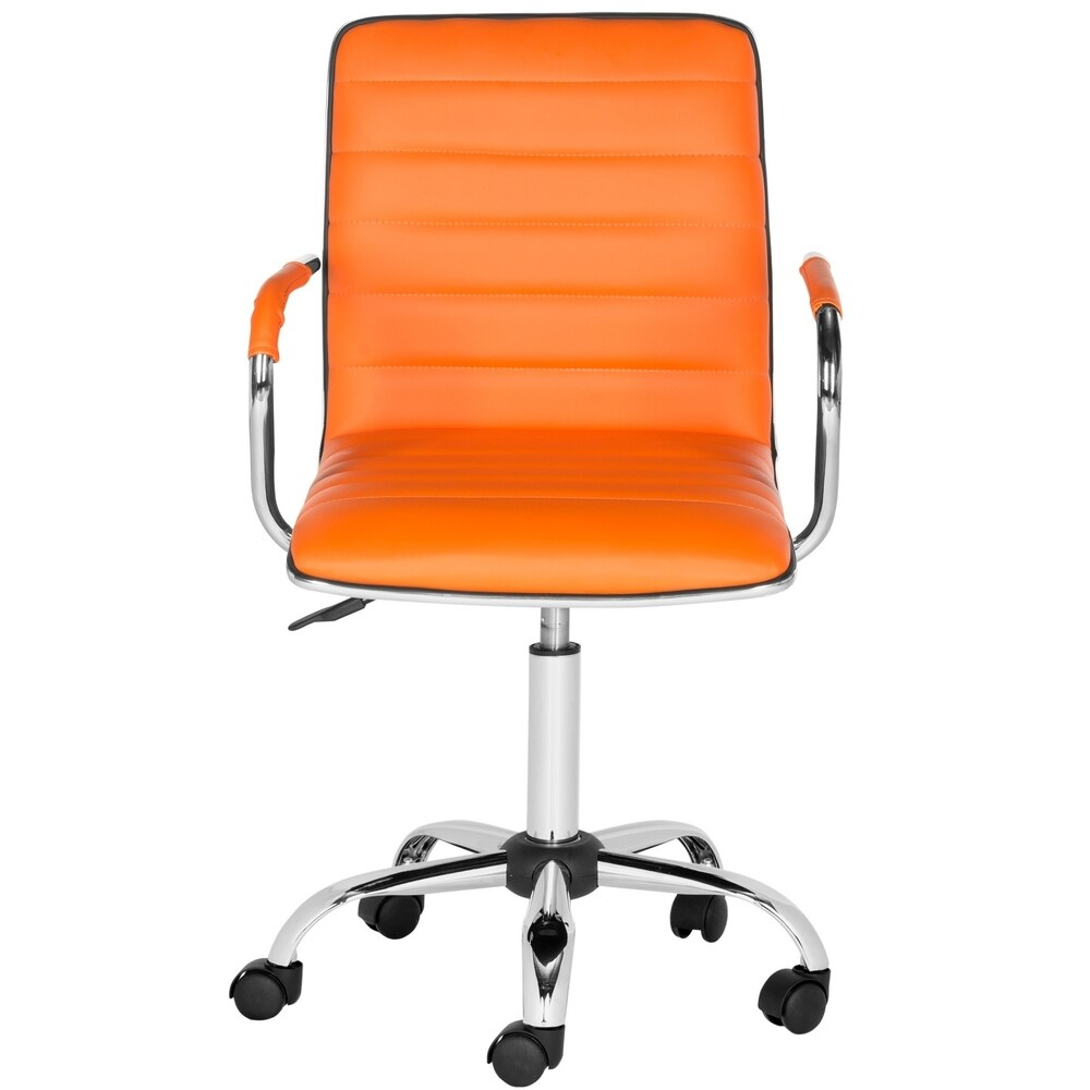 Orange Desk Chair - RoomsandDecor.com