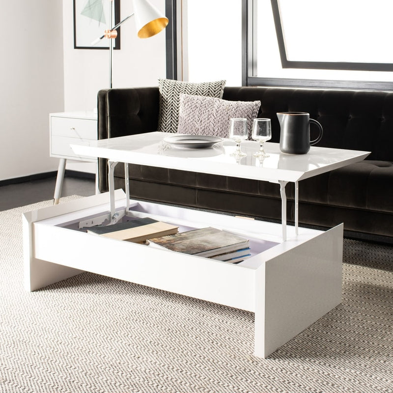 Wilshire Modern TV Stand Fits up to 70-inch TV