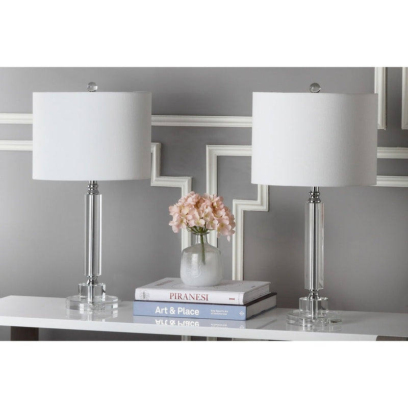 25-inch Deco Table Lamp (Set of 2) - RoomsandDecor.com