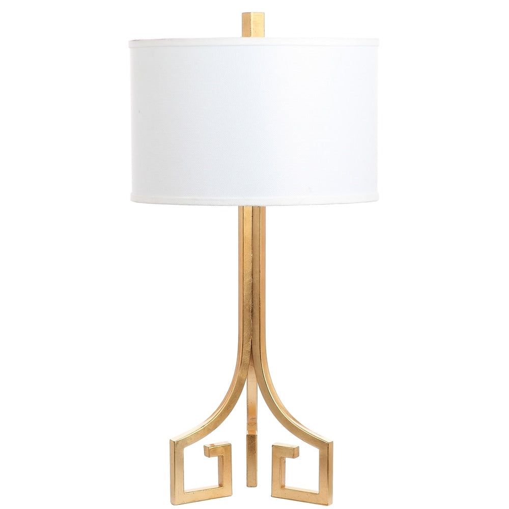 27-inch Gold Table Lamp (Set of 2) - RoomsandDecor.com