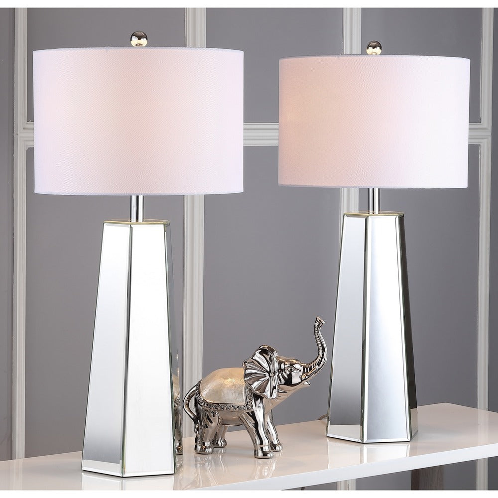 32-inch Off-White Table Lamp (Set of 2) - RoomsandDecor.com