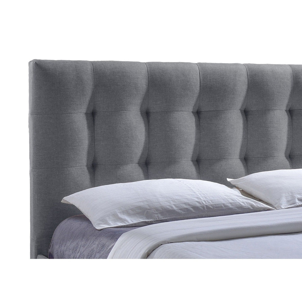 Sarter Contemporary Queen Storage Bed - RoomsandDecor.com