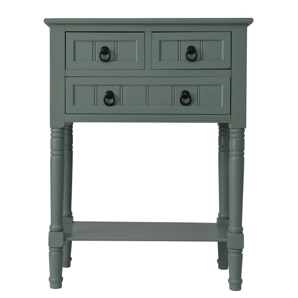 Valley 3-drawer Console Table - RoomsandDecor.com
