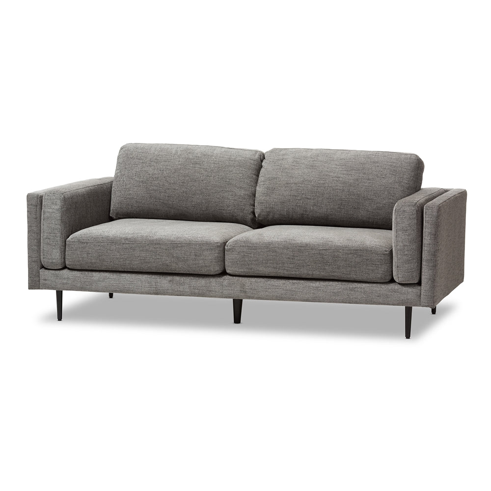 Copy of Valencia 3-Seater Sofa - RoomsandDecor.com