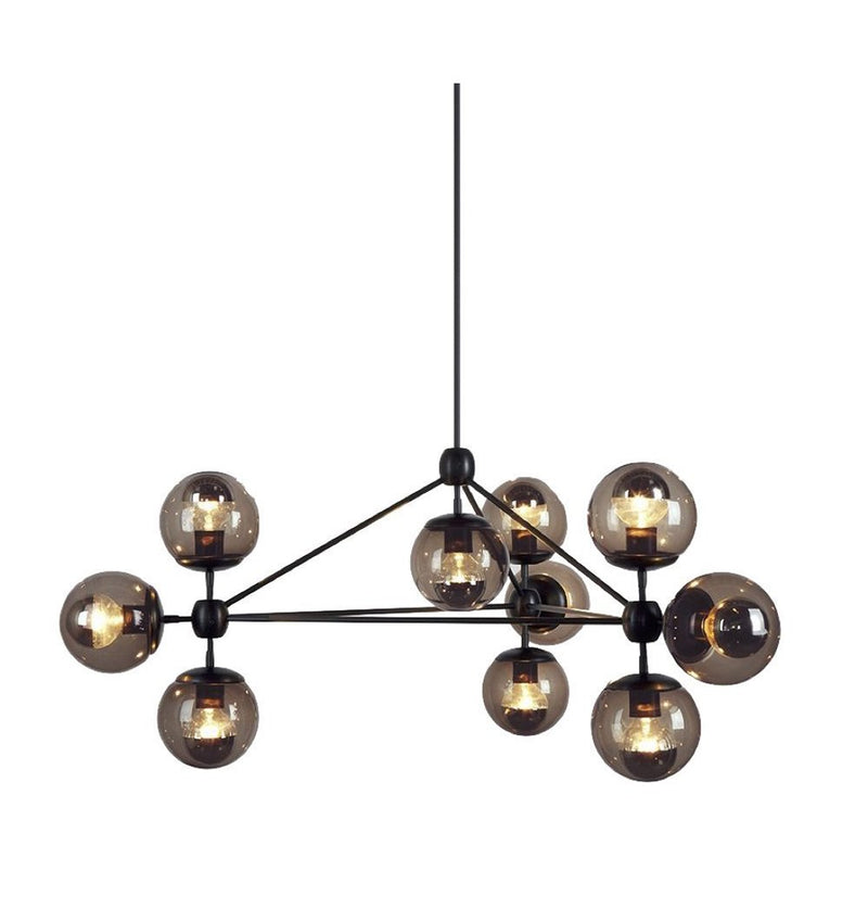 Jonatan Chandelier - 10 Bulbs