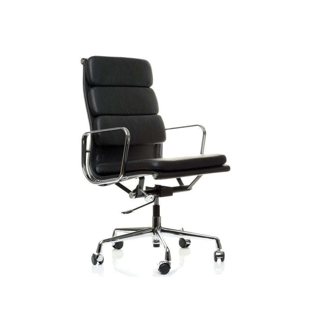 EA219 Soft Pad Group Office Chair - Reproduction