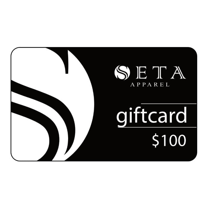 GIFTCARD $100 USD