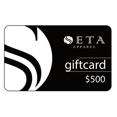 GIFTCARD $500 USD