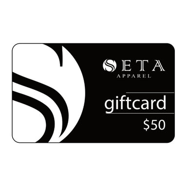 GIFTCARD  $50 USD