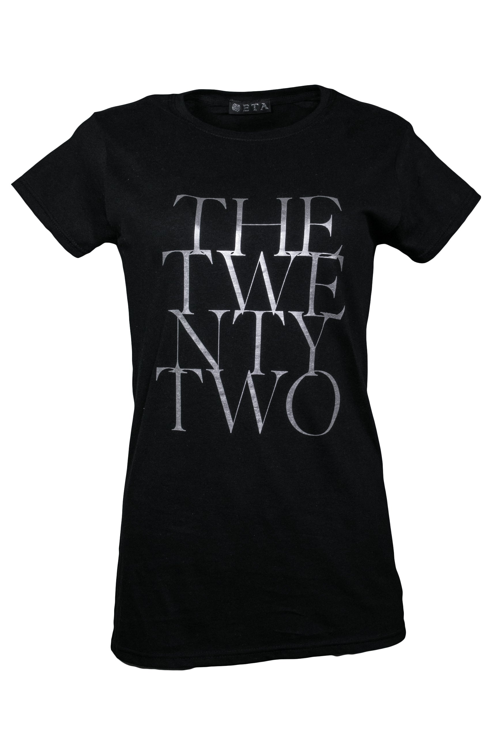THE TWENTY TWO T SHIRT