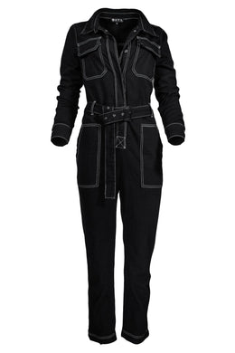 UNIFORM JUMSUIT