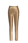 ARTISAN GOLD PANTS