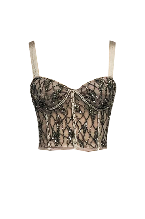 THE LEE CORSET