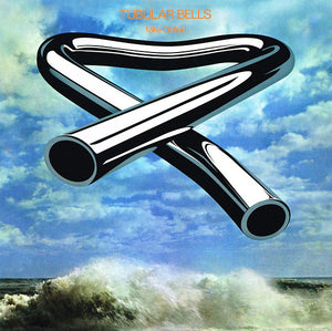 "Mike Oldfield ""Tubular Bells"" 180gm LP"