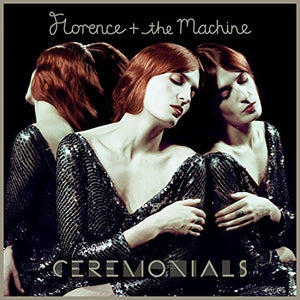 "Florence & The Machine ""Ceremonials"" 2LP"