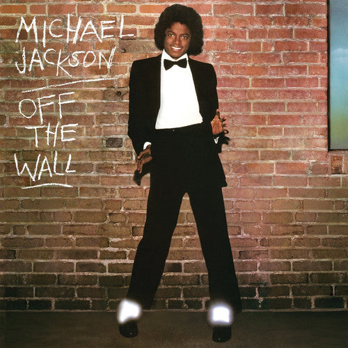 Michael Jackson 'Off The Wall' LP