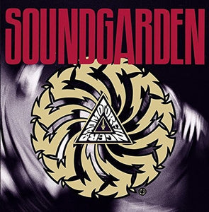 "Soundgarden ""Badmotorfinger"" LP"