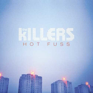 "KIllers ""Hot Fuss"" 180gm LP"