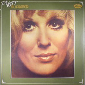"Dusty Springfield ""Dusty In Memphis"" 180gm LP"
