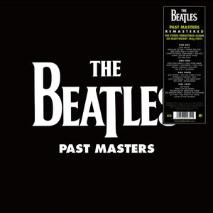 "The Beatles ""Past Masters (Volumes 1 & 2)"" 180gm 2LP"