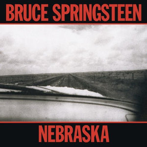 "Bruce Springsteen ""Nebraska"" 180gm LP"