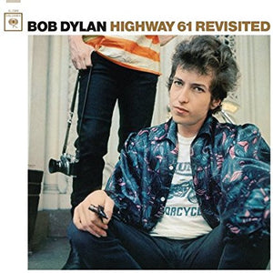 "Bob Dylan ""Highway 61 Revisited"" 180gm LP mono"