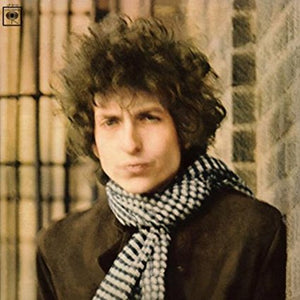 "Bob Dylan ""Blonde On Blonde"" 180gm 2LP mono"