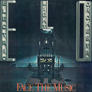"Electric Light Orchestra ""Face The Music"" 180gm LP"