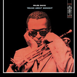 "Miles Davis ""'Round About Midnight"" 180gm LP"