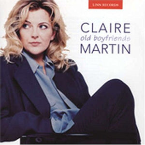 "Claire Martin ""Old Boyfriends"" CD"