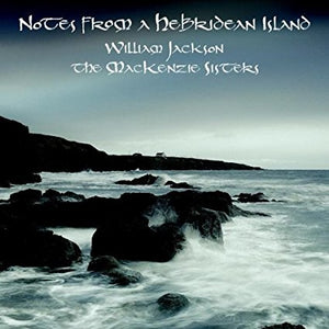 "Mackenzie ""Notes From Hebridean Isle"" CD"
