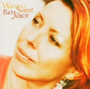 "Barb Jungr ""Waterloo Sunset"" SACD"