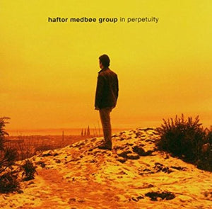 "Haftor Medboe Group ""In Perpetuity"" SACD"