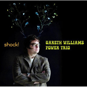 "Gareth Williams ""Shock !"" SACD"