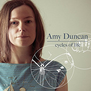 "Amy Duncan ""Cycles of Life"" CD"