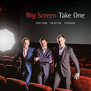 "Big Screen ""Take One"" CD"