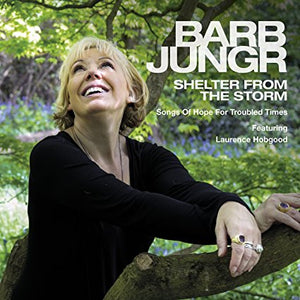 "Barb Jungr ""Shelter From The Storm"" CD"