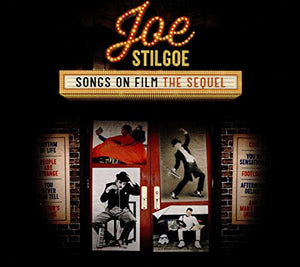 "Joe Stilgoe ""Songs On Film The Sequel"" CD"