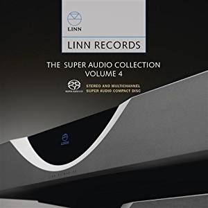 "Various Artists ""Super Audio Collection V4"" SACD"