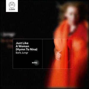"Barb Jungr ""Just Like a Woman"" SACD"