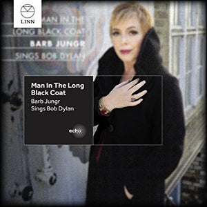 "Barb Jungr ""Man In Long Black Coat"" CD"