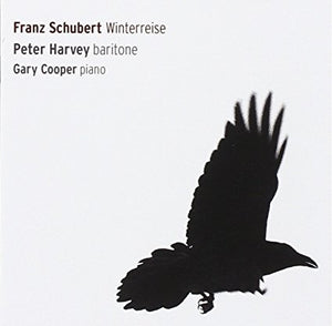 "Peter Harvey ""Schubert: Winterreise"" SACD"