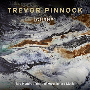 "Trevor Pinnock ""Journey"" SACD"