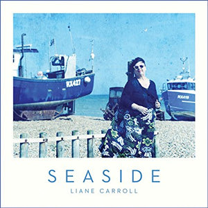 "Liane Carroll ""Seaside"" CD"