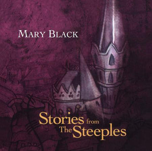 "Mary Black ""Stories From The Steeples"" LP"