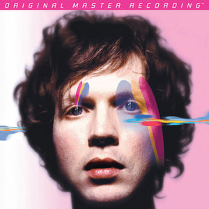 "Beck ""Sea Change"" 180gm Audiophile 2LP"