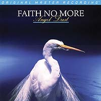 "Faith No More ""Angel Dust"" 180gm Audioophile 2LP"