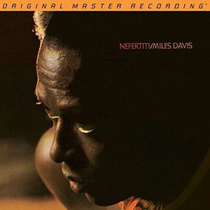 "Miles Davis ""Nefertiti"" 180gm 45RPM Audiophile 2LP"