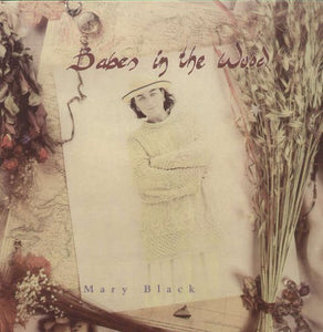 "Mary Black ""Babes In The Wood"" 180gm LP"