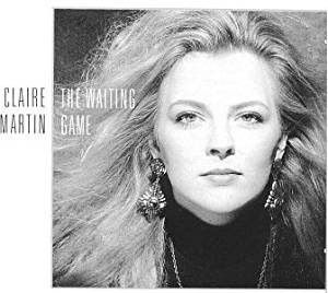 "Claire Martin ""The Waiting Game"" CD"